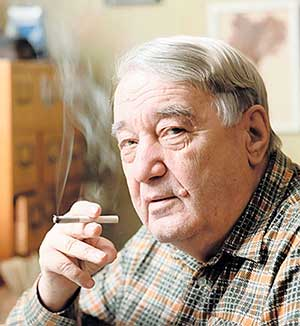 Лев Н. Гумилёв, 1912–1992, https://goo.gl/6eA7GT