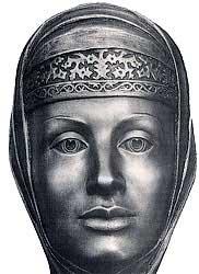 Марфа Собакина — третья жена царя Ивана