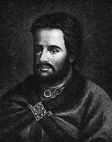 Царь Иван Алексеевич V