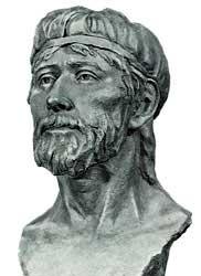 Скульптурная реконструкция; эпоха Бронзы (от XI до XXXV ВС)