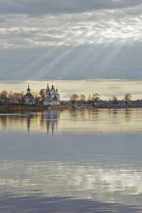Сухона. Белые ночи. Дымковская слобода, http://ak48.MoiFoto.ru/112017/f2946134