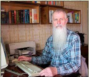 В.П. Вихлянцев