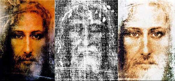 Лики Христа