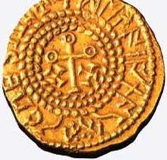 Рис. 3. Золотая монета.  http://www.zovu.ru/yaz/sk040.jpg