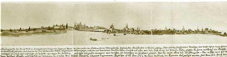 Альбом Мейерберга, Великий Новгород