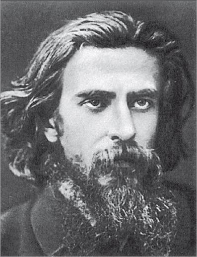 В.М. Соловьёв, философ
