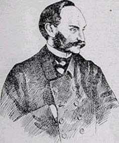 П.И. Демезон - итальянец на русской службе