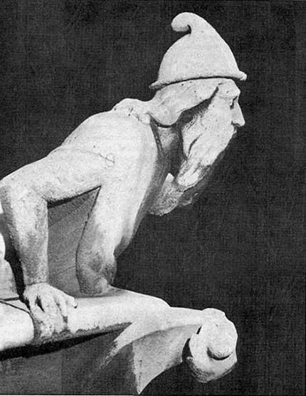 Фулканелли. Тайна соборов, http://coollib.xyz/b/182168  – III. Нотр-Дам де Пари. Алхимик