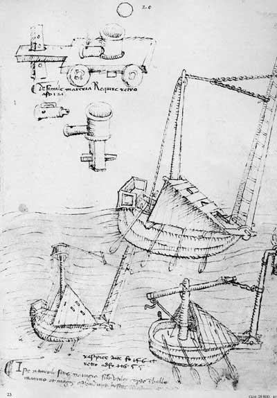 Мариано Таккола, 1453. Машины, ч.4/> <div>&nbsp;</div> </div> </td> </tr> </table> <table class=