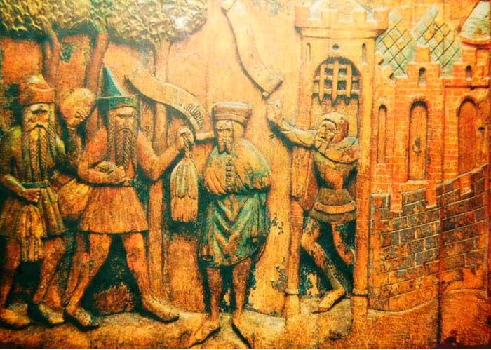 Новгородцы XIVI