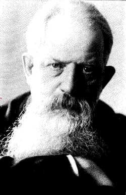 Пётр Бернгардович Струве – Председатель Российского Зарубежного Съезда, 1926