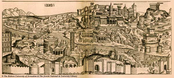 Рим_1493