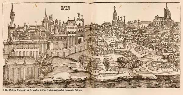 Будапешт_1493
