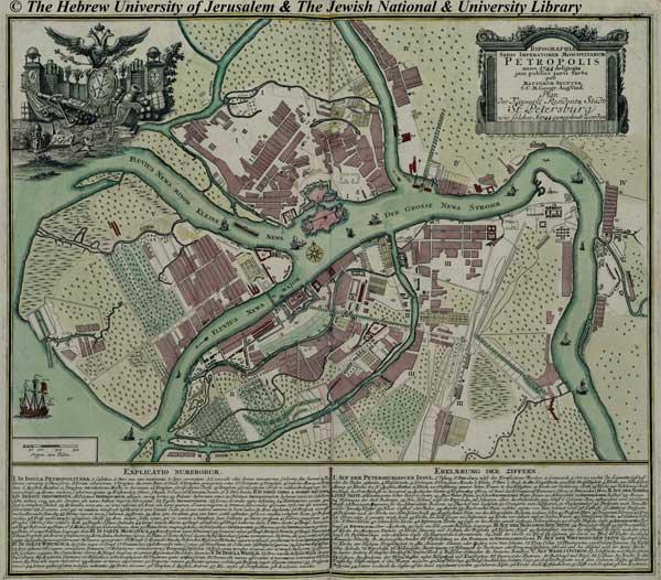Санкт_Петербург, 1744